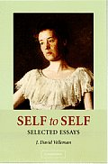 Self to Self: Selected Essays