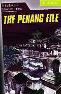 The Penang File Starter/Beginner