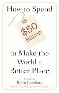 Spend $50billion World Better Place