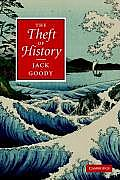 Theft Of History