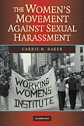 Womens Movement Against Sexual Harassment