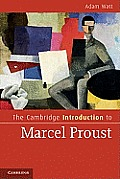 Cambridge Introduction to Marcel Proust