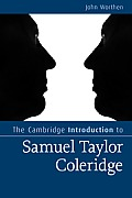 The Cambridge Introduction to Samuel Taylor Coleridge