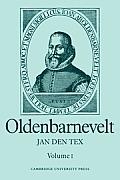 Oldenbarnevelt - 2 Part Set