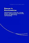 Essays in Econometrics: Collected Papers of Clive W. J. Granger