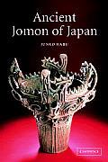 Ancient Jomon of Japan