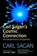 Carl Sagan's Cosmic Connection