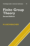 Finite Group Theory