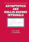 Asymptotics and Mellin-Barnes Integrals