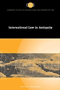 International Law in Antiquity