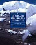 The Illustrated Moss Flora of Antarctica