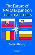 The Future of NATO Expansion: Four Case Studies