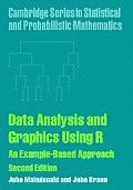 Data Analysis & Graphics Using R An Example Based Approach 2nd Edition