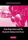 State Repress Domest Democrat Peace