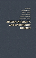 Assessment, Equity, and Opportunity to Learn