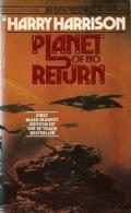 Planet Of No Return: Brion Brandd 2