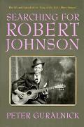 Searching For Robert Johnson