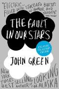 Fault In Our Stars Exclusive Collectors Edition