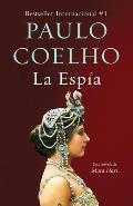 La Esp?a / The Spy: La Vida de Mata Hari