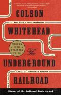 Underground Railroad International Edition