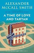 Time of Love & Tartan
