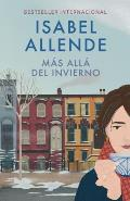 Mas alla del invierno Spanish language edition of In the Midst of Winter