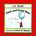 Pooh & Some Bees