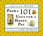 Poohs 101 Uses For A Honey Pot