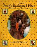 Poohs Enchanted Place A Hundred Acre Pop Up