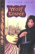 Wolf Tower Claidi Journals 1