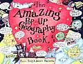 Amazing Pop Up Geography Book