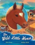 Wild Little Horse