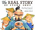 Real Story Of Stone Soup