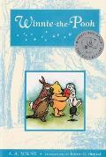 Winnie The Pooh 80th Anniversary Edition