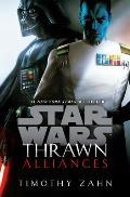 Alliances: Star Wars: Thrawn 2