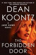The Forbidden Door: Jane Hawk 4