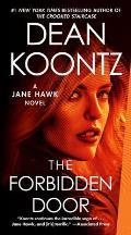 Forbidden Door: Jane Hawk 4