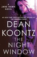 The Night Window: Jane Hawk 5