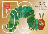 Very Hungry Caterpillar 50th Anniversary Golden Edition