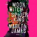 Moon Witch, Spider King