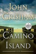 Camino Island Large Print