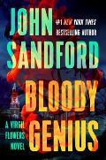 Bloody Genius: Virgil Flowers 12