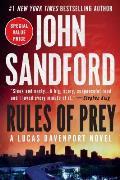 Rules of Prey: Lucas Davenport 1