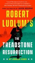 Robert Ludlums the Treadstone Resurrection