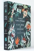 Cien anos de soledad Illustrated Fiftieth Anniversary edition of One Hundred Years of Solitude