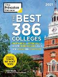 Best 386 Colleges 2021 In Depth Profiles & Ranking Lists to Help Find the Right College For You