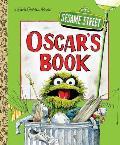 Oscars Book Sesame Street