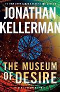 Museum of Desire An Alex Delaware Novel