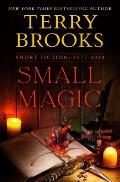 Small Magic Short Fiction 1977 2020