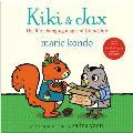 Kiki & Jax The Life Changing Magic of Friendship